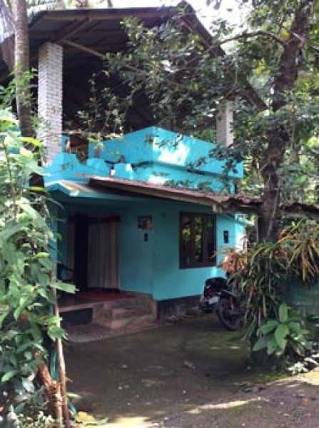 House for sale Nedumbal