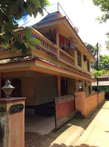 House for sale Chalakudy