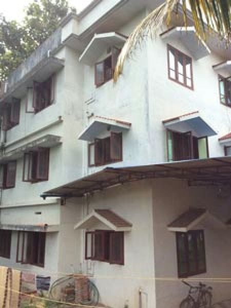 Apartment for sale Chalakudy