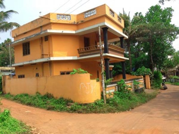 House for sale Vellanchira 2